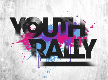 youth rally African American Revival Clip Art youth revival clipart