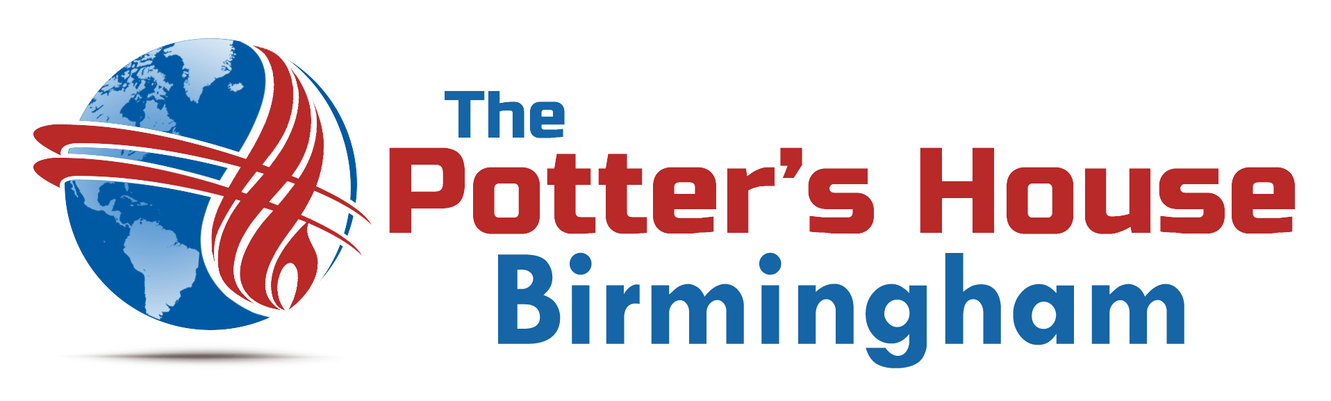 The Potters House Birmingham